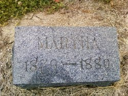 Martha Washington Alford