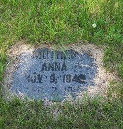 Anna Anna Beyersdorf