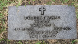 Dominic Favale