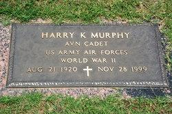 Harry Kale Murphy