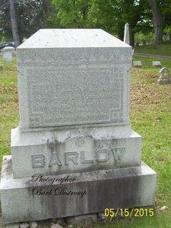 Bradley Barlow