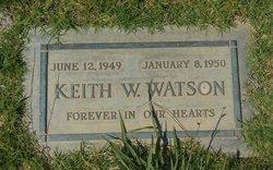 Keith William Watson