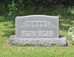 Mary <i>Gaulke</i> Eberhardt