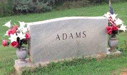 Irene <i>Shelby</i> Adams