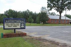 Causeyville Baptist Church Cemetery