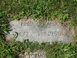 Eleanor Victoria <i>Parrish</i> Bechel