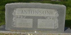 Mrs Myrtle Antonson