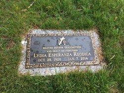 Lydia Esperanza Reodica