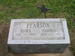 Caroline Pearson