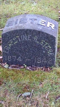 Ernestine Reichenberg Stone