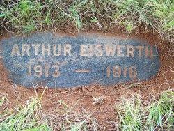Arthur Eiswerth