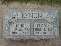 Eliza L Eynon