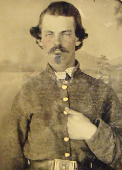 Algernon Colgate Gardner