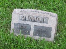 Elmer Comback Aldridge