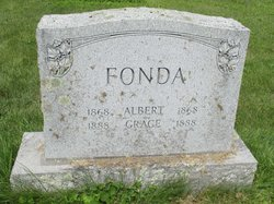 Albert Frederick Fonda