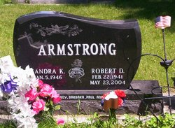 Robert Dean Armstrong