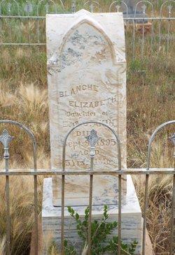 Blanche Elizabeth Akin