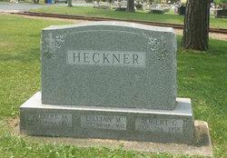 Robert M. Heckner