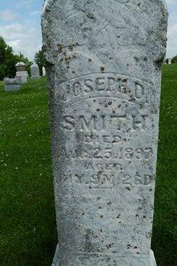 Joseph Davilla Smith