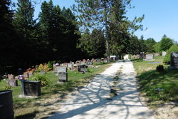 Creemore Union Cemetery