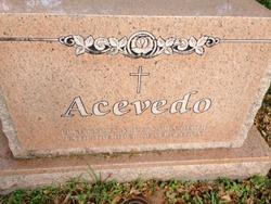 Rolando Acevedo