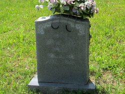 Virginia May Jinnie <i>Elswick</i> Balser
