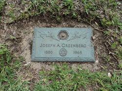Joseph A. Greenberg