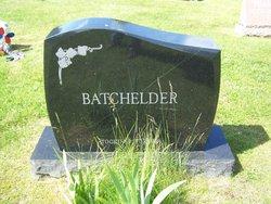 George E Batchelder