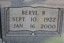 Beryl Bell <i>Rumley</i> Campbell