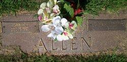 Henrietta M. <i>Beckman</i> Allen