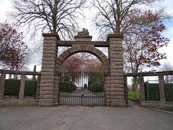 Brechin Cemetery