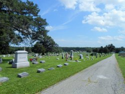 Miriam Cemetery