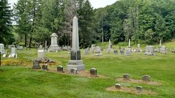 Glen Dyberry Cemetery