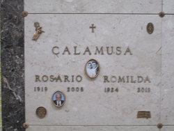 Rosario Calamusa