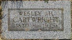 Wesley H. Cartwright