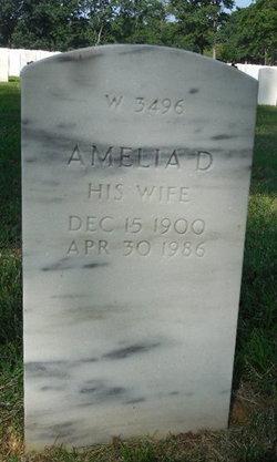 Amelia D. Birkhead