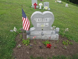 Cecil Eugene Keith