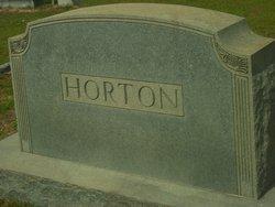 Mary Louise <i>Sowell</i> Horton