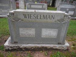 Nathan Wieselman