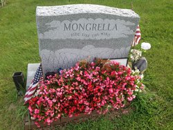 Garett A Mongrella