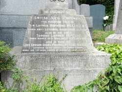 Louisa Jane <i>Stopford</i> Brunton