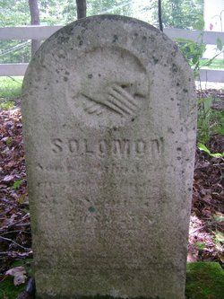 Solomon Burrier