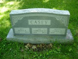 Neva P Casey