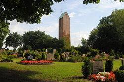 Friedhof Mahndorf