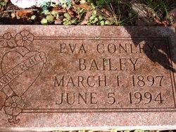 Eva <i>(Conley)</i> Bailey