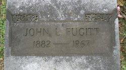 John L Fugitt