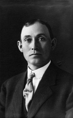 Thomas Abraham Neff Piper
