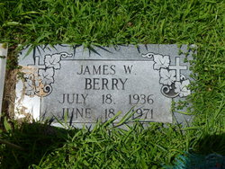 James W. Berry