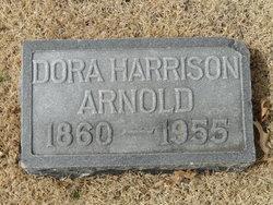 Dora P. <i>Harrison</i> Arnold