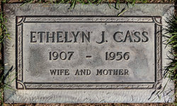 Ethelyn Jackson <i>Jackson</i> Cass